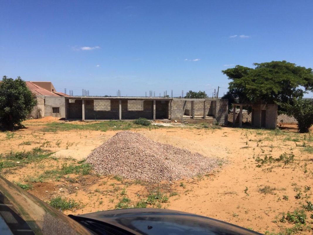 Como funciona o negócio de terrenos em Moçambique